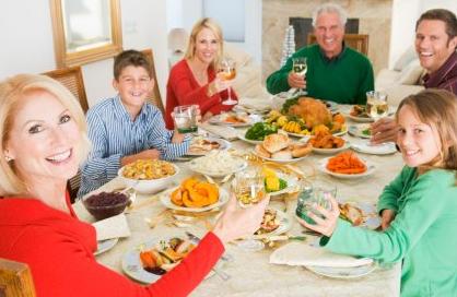 Cómo Evitar Conflictos Familiares En Las Comidas De Navidad Centro